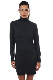 Dámske kašmírové šaty a tuniky  e5a202028a